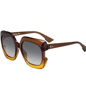 Christian Dior Sunglasses Gaia